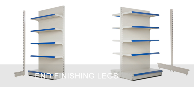 End Finisher Legs