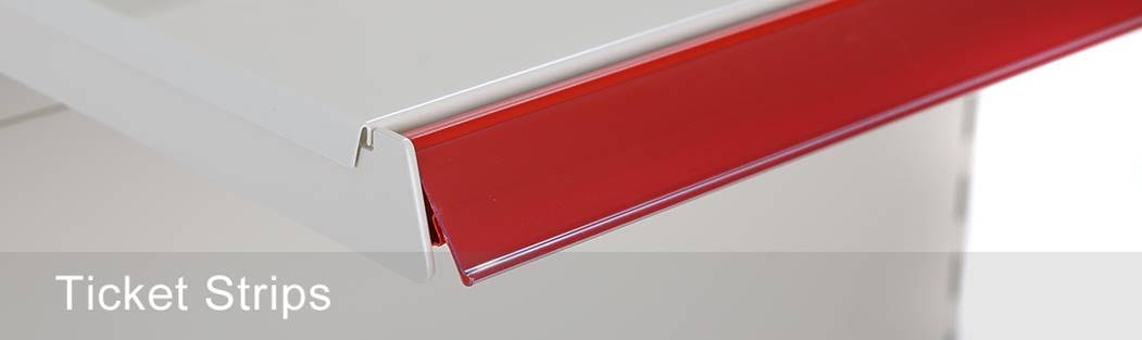 EPOS Shelf Edge Strips
