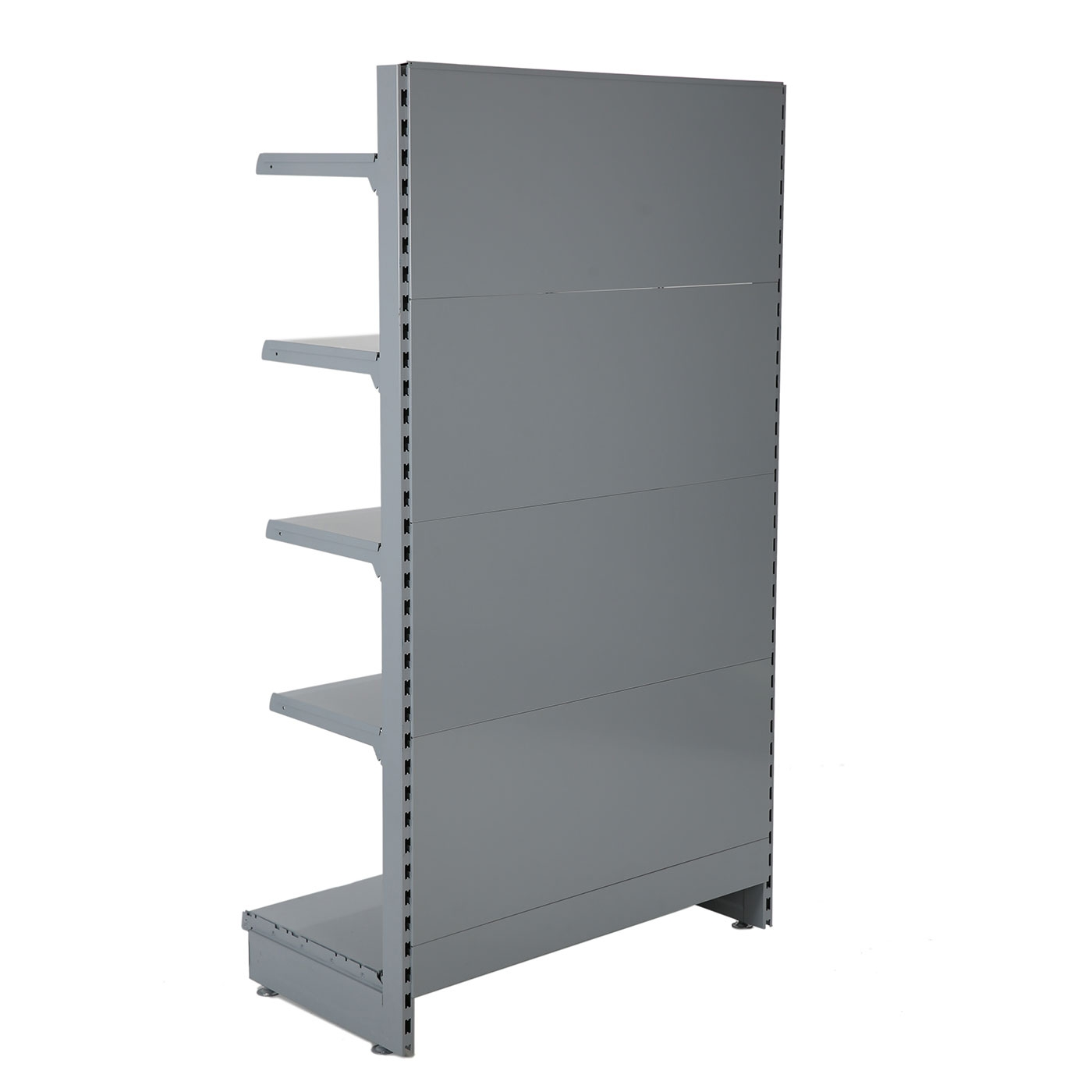 Grey / Silver High End Bays