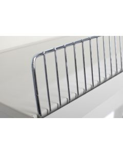 Shelf Riser (Chrome)