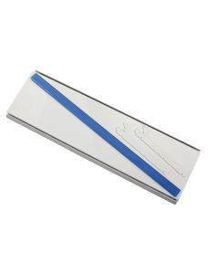 Shelf Pack, 570mm With Brackets & Epos Ticket Strip