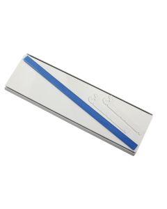 Shelf Pack, 370mm with Brackets & Epos Ticket Strip