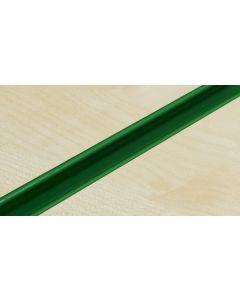 Green Slatwall Inserts