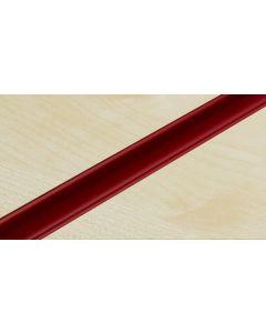 Red Slatwall Inserts