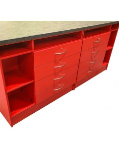 Bespoke Built Shop Counters - Made to Order - Price on Application