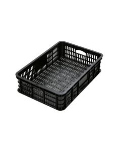 Black Vegetable Baskets