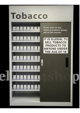 Cigarette Gantry