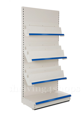 reputable site 06328 a1cfe Shop Shelving and Shop Fittings, Experts In Shelving